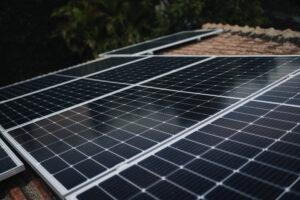 sistemas de generación solar fotovoltaico